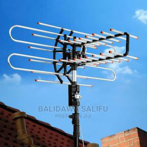 Go TV Antenna   Accessories & Supplies for Electronics for sale in Kampala