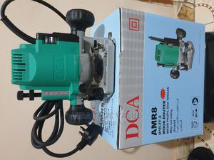 Wood Router AMR8   Electrical Hand Tools for sale in Kampala