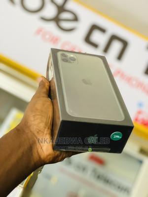 New Apple iPhone 11 Pro Max 256 GB Green   Mobile Phones for sale in Kampala