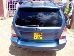 Subaru Forester 2005 Blue | Cars for sale in Kampala