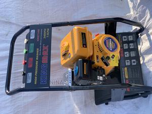 Kingmax High Pressure Washer/Car Washer Machine | Garden for sale in Kampala