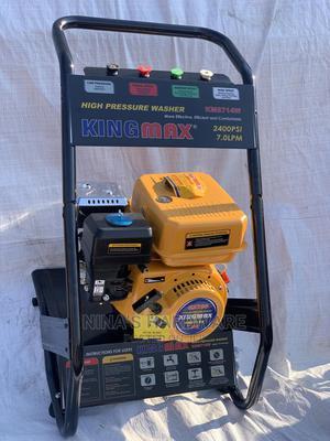 Kingmax High Pressure Washer/Jet Car Washer Machine | Home Appliances for sale in Kampala