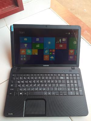 Laptop Toshiba Satellite U40 4GB AMD HDD 320GB   Laptops & Computers for sale in Kampala