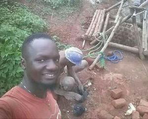Underground Water   Garden for sale in Kampala