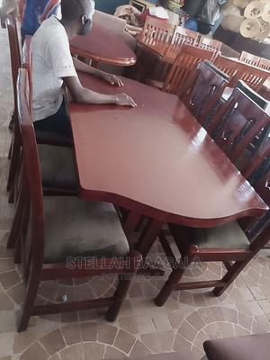 6 Seater Dining | Furniture for sale in Kampala