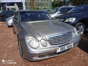 Mercedes-Benz E240 2006 Silver | Cars for sale in Kampala
