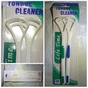 Pair of Fresh Breath Oral Hygine Dental Care Toungue Scraper   Bath & Body for sale in Kampala