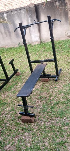 Bench Machine | Sports Equipment for sale in Kampala