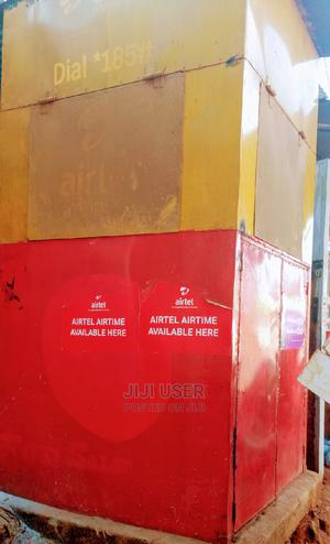 Mobile Money Kiosk   Event centres, Venues and Workstations for sale in Kampala