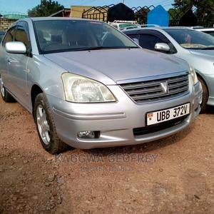 Toyota Premio 2005 1.8 AWD Silver   Cars for sale in Kampala