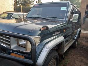 Toyota Land Cruiser Prado 2000 2.7 16V 3dr Blue | Cars for sale in Kampala