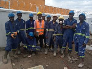 Engineer for Construction | Construction & Skilled trade CVs for sale in Nakasongola