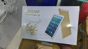 New Discover Note 4 Plus 64 GB   Tablets for sale in Kampala