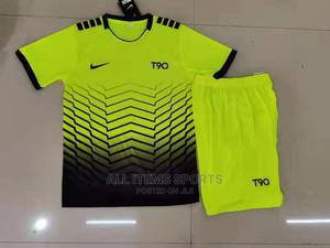 Football Uniform Original Material   Clothing for sale in Kampala