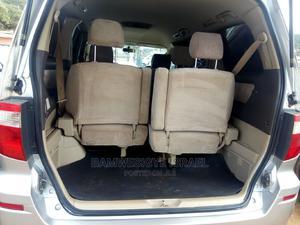 Toyota Alphard 2003 | Cars for sale in Kampala