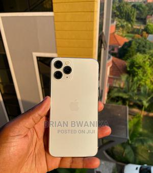 Apple iPhone 11 Pro Max 256 GB Gold   Mobile Phones for sale in Western Region, Mbarara