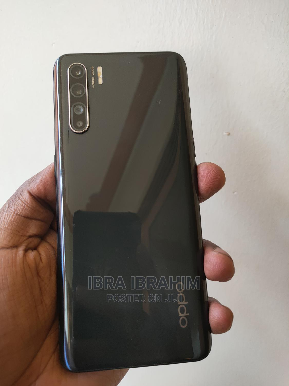 Oppo Reno 3 128 GB Black