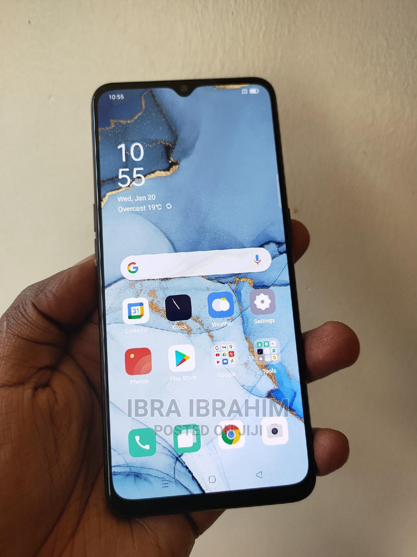 Oppo Reno 3 128 GB Black   Mobile Phones for sale in Kampala, Uganda