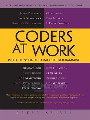 Coders at Work (Ebook) Software Programming | Books & Games for sale in Kampala