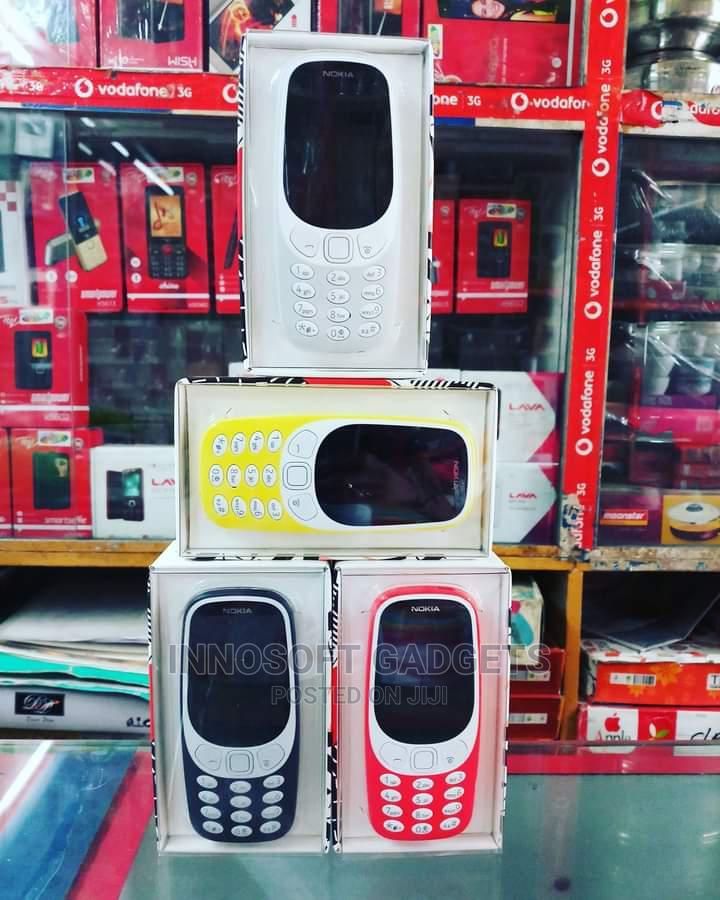 New Nokia 3310 Black | Mobile Phones for sale in Kampala, Uganda