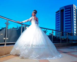 Monthly Flash Sale Hire a Gown Get a Free Changing Dress | Wedding Wear & Accessories for sale in Kampala