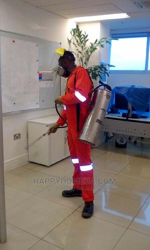 Fumigation and Disinfection Services | Cleaning Services for sale in Kampala