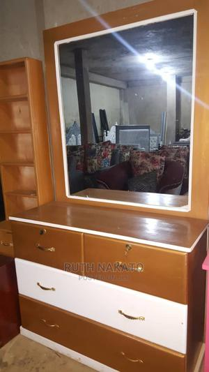 Double Dressing Mirror on Sale | Furniture for sale in Kampala