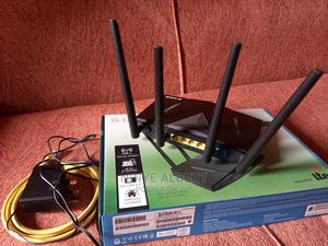 Dual Band D-Link Router With Sim Card Slot   Networking Products for sale in Kampala