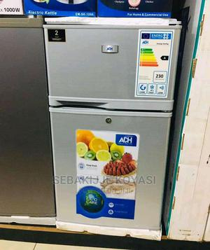 ADH 98L Double Door Refrigerator | Kitchen Appliances for sale in Kampala