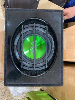 Matrix Car Amplifier Available | Vehicle Parts & Accessories for sale in Kampala
