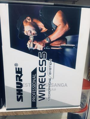 Wireless Microphones | Audio & Music Equipment for sale in Kampala