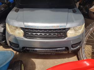 Range Rover Electric Kid's Car | Toys for sale in Kampala