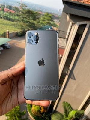 Apple iPhone 11 Pro Max 256 GB Black | Mobile Phones for sale in Masaka
