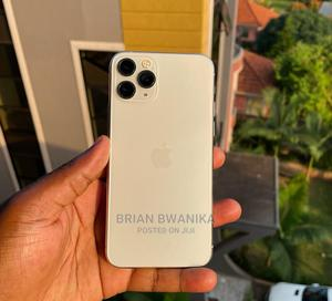 Apple iPhone 11 Pro Max 256 GB Gold   Mobile Phones for sale in Mukono