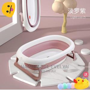 Foldable Baby Bath Tub   Baby & Child Care for sale in Kampala