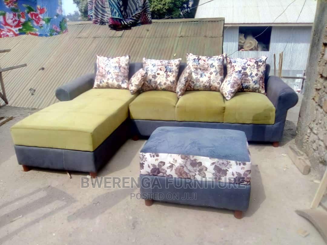 A Sofa Set