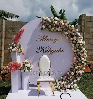 Kukyaala Photobooth Decoration | Party, Catering & Event Services for sale in Kampala