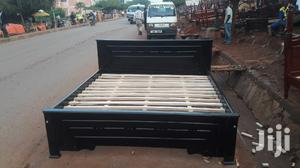 Simple Bed 6x6 | Furniture for sale in Kampala