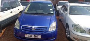Toyota Corolla Spacio 2004 Blue | Cars for sale in Kampala