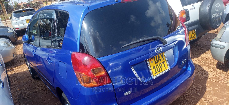 Toyota Corolla Spacio 2004 Blue | Cars for sale in Kampala, Uganda