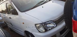 Toyota Noah 2002 White | Cars for sale in Kampala