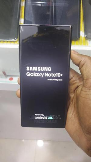 Samsung Galaxy Note 10 Plus 256 GB   Mobile Phones for sale in Kampala
