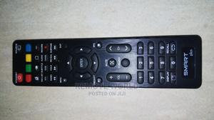 Smart Plus Smart Tv Remote   Accessories & Supplies for Electronics for sale in Kampala