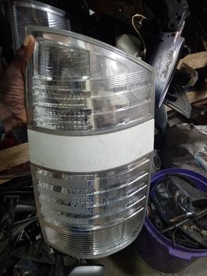 Noah Voxy Rear Lights.   Vehicle Parts & Accessories for sale in Kampala