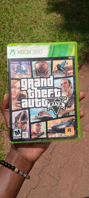 Grand Theft Auto 5   Video Games for sale in Kampala