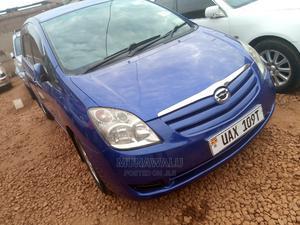Toyota Corolla Spacio 2003 Blue | Cars for sale in Kampala
