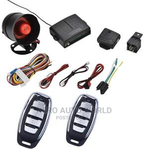 Car Alarms Top Car Security | Vehicle Parts & Accessories for sale in Kampala
