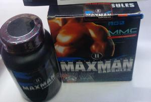 Maxman Capsules   Sexual Wellness for sale in Kampala