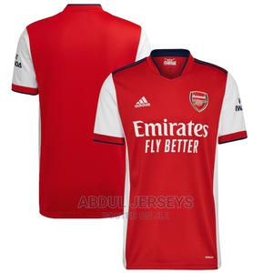 Arsenal Home Jersey | Clothing for sale in Kampala, Central Division