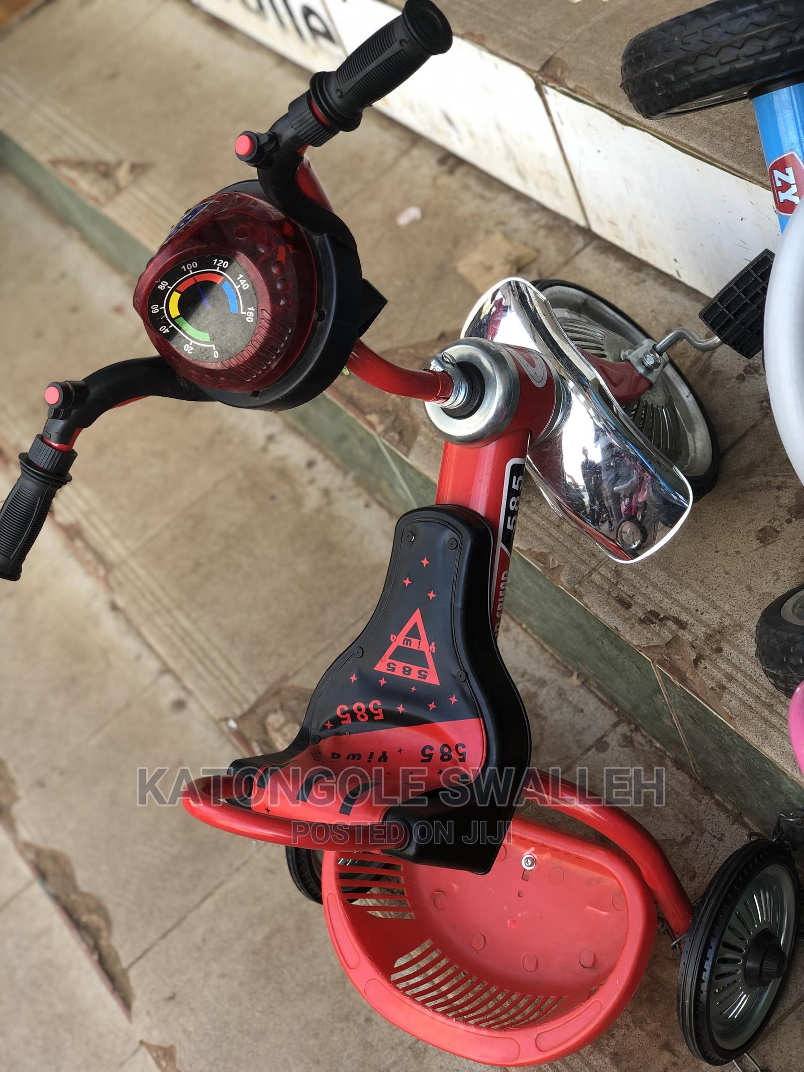 Kids Bikes   Toys for sale in Kampala, Uganda